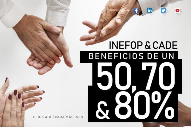 Descuentos INEFOP